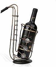 HY Küche & Badezimmer Saxophon Wein