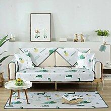 Hybad Büro Couch-husse Sofa schonbezüge