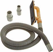 Hyde Werkzeuge 09165Staubfrei Trockenbau Vakuum