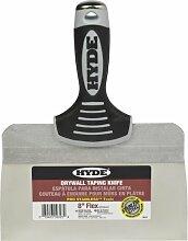Hyde Werkzeuge 09323-Pro Edelstahl
