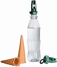 Hydro Classic Tonkegel f. PET Flaschen 4er Se