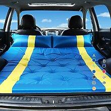 HYM Auto Luftmatratze aufblasbare Matratze für