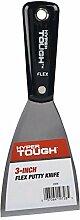 Hyper Tough 7,6 cm Flex-Messer, flexible Klinge,