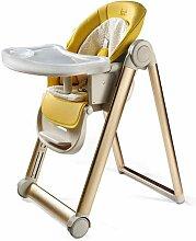 HYRL Baby Hochstuhl Baby Esstisch Stuhl Kind Essen