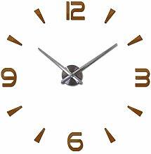 hysxm 27 Inch Wanduhr Modernes Design Uhren