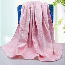 Hysxm Badetuch Baby Haut Saugfähigen Handtuch