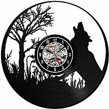 hysxm Der Wolf Modern Design Vinyl Record 12 Zoll
