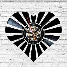 hysxm Valentinstag Liebe Sweet Heart Art Vinyl