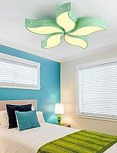 HYW Deckenleuchte-Moderne einfache und warme