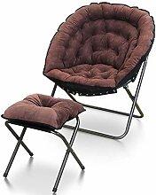 HYXQY Lazy Chair, Liegestuhl, Sonnenliege,