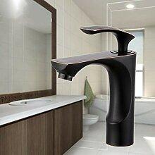HYY-YY Badezimmer-Waschbecken aus verzinktem