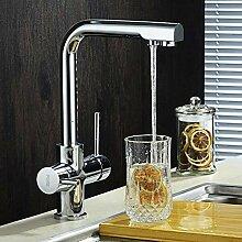 HYY-YY Küchenarmatur, Wasserhahn,