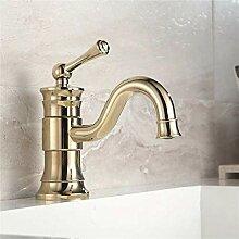 HYY-YY Waschbecken mit Kupferbeschichtung unter