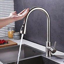 HYY-YY Waschbeckenarmatur Badezimmer-Wasserhähne