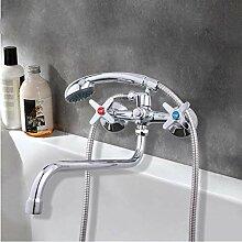 HYY-YY Wasserhahn Bad Wasserhahn Langer