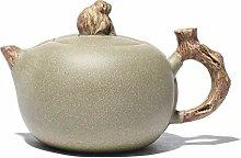 HYY-YY Yixing Teekanne Hand-Qualität Bohnen