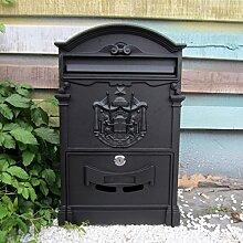 HZB Europäischen Stil Villa, Briefkasten, Outdoor