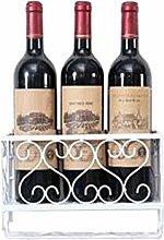 Hzb821zhup Weinregal, zum Aufhängen, Weinglas,