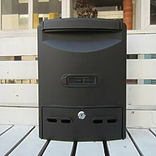 HZBa Europäische Mailbox wasserdicht und