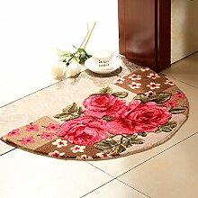 HZH Fußmatte Boden Tür Home Eingang Veranda