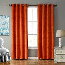 HZH-HZH-Schlafzimmer mit Vorhang Vorhang