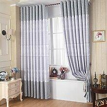 HZH-HZH-Simple y moderno dormitorio Salón Parasol