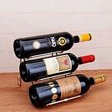 Hzpxsb Hochwertiges Weinregal aus