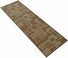 HZZ-Teppich Rutschfester Teppich Schlafzimmer Home Wohnzimmer Balkon Badezimmer Eingang Saugfähigen Pad ( größe : 50*100cm )