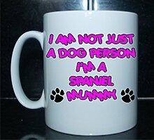 I 'm Not Just A Person für Hund Spaniel I
