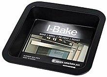 I-Bake Backform, rechteckig, 20,3 cm