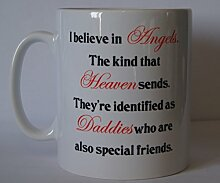 I Believe In Angels, dass Heaven Sends Special