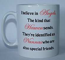 I Believe In Angels, dass Heaven Sends Special