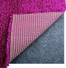 I FRMMY Rutschfestes Teppich-Pad aus Filz, 0,06 cm