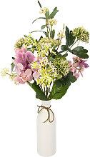 I.GE.A. Kunstblume Mixed-Blumenstrauß,