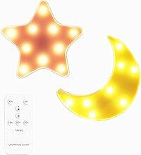 IACON Star Light Dekorative mit