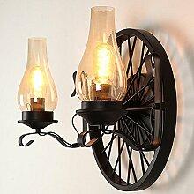IACON Wandleuchter Wandlampe Vintage Retro