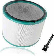 iAmoy Ersatzfilter Kompatibel Dyson Pure Cool HP03
