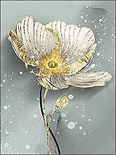 ianxianbaobao Blumenbild Wohnkultur Wandkunst