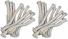 iapyx timtina® Ersatzdochte für Gartenfackel
