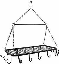 Ib Laursen - Küchenaufhang mit 16 Haken,