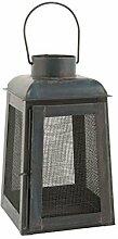 IB Laursen - Laterne/Windlicht - konisch - Metall