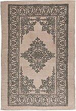 IB Laursen Teppich malva
