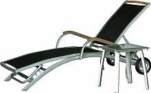 IB-Style - DIPLOMAT Designliege Set | 5