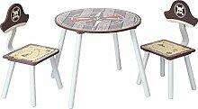 IB-Style - Kindersitzgruppe PIRATE - Stuhl