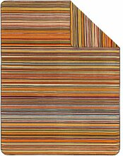 Ibena Sorrento Kuscheldecke bunt, 150x200 cm