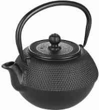 IBILI Teekanne-Set Oriental mit Filter 0,72 l in