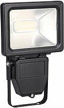 IBV High-Power-LED Aussentrahler IP65 Aussenleuchte Wandleuchte Hausleuchte