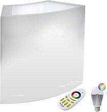 ICE BAR mit LED-Birne Beleuchtung,