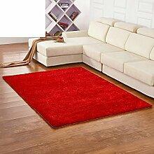 Ice Verschlüsselung Teppich/Wohnzimmer Couchtisch Bett Schlafzimmer Teppich-F 120x170cm(47x67inch)