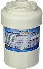 IcePure RFC0600A-2pk Wasserfilter ersetzen Hotpoint, Sears, Kenmore, Brita, GE MWF Elegant Filter (2 stück)
